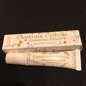 5/$25 Seraphine Camelina + Strobe Luminizi…
